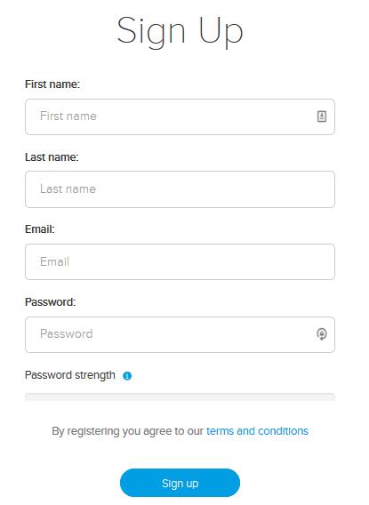 Cryptopay ICO регистрация