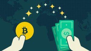 Покупка и пополнение криптовалюты