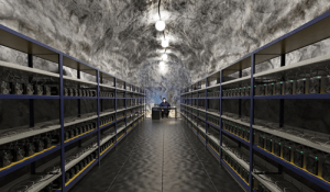 Ice Rock Mining инвестировать