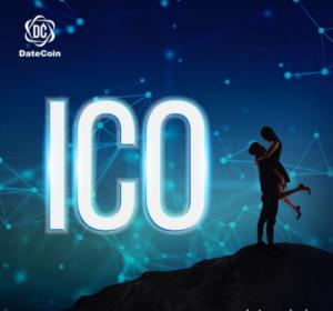 Date coin ICO инвестировать