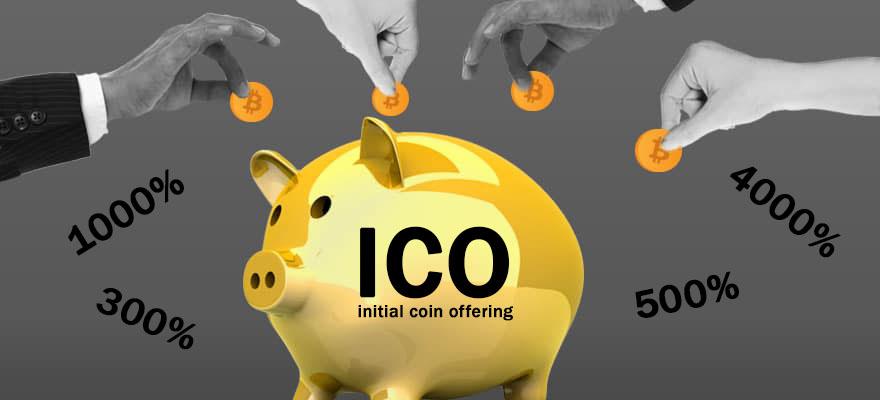 Лучшие ICO проекты для инвестиций
