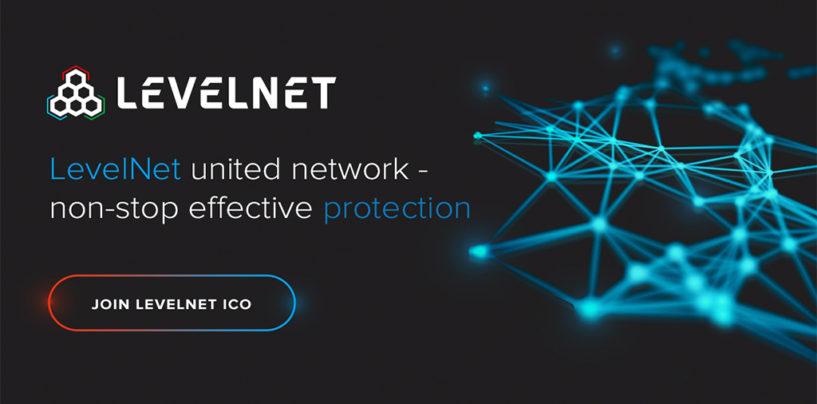 LevelNet ICO купить токены