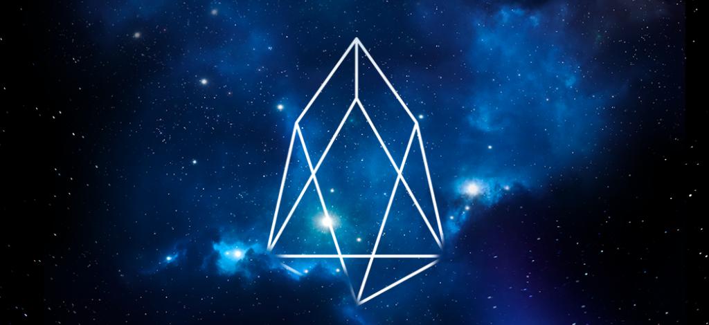 EXMO добавил в листинг новую криптовалюту EOS