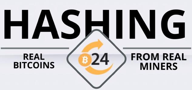 почему майнеры выбирают Hashing24
