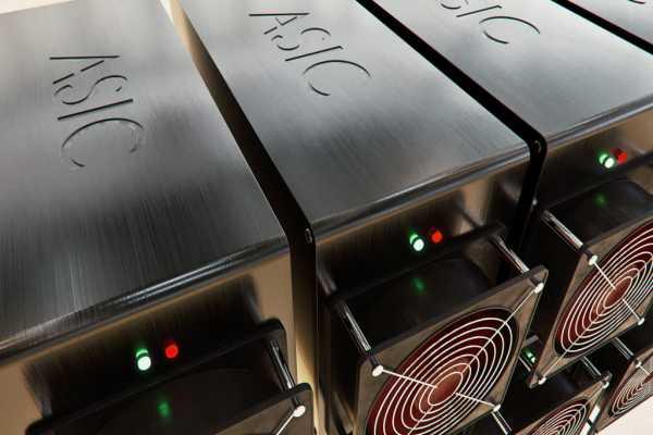 Инвестиции в развитие нового мощного оборудования для майнинга